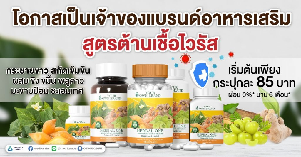 ผลิตภัณฑ์เสริมโปรตีน